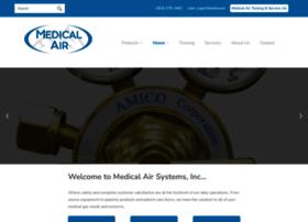 medairsystems.com