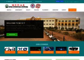 medakenggcollege.com
