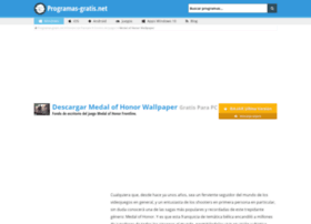 medal-of-honor-wallpaper.programas-gratis.net