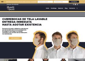 medallagacela.com.mx