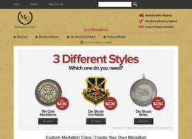 medallioncoins.com.au