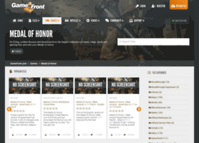 medalofhonor.filefront.com