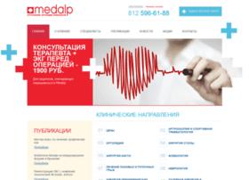 medalp.ru