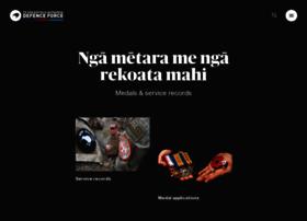 medals.nzdf.mil.nz
