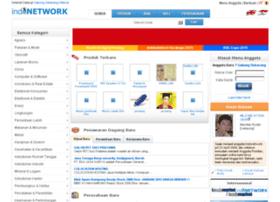 medan.indonetwork.or.id