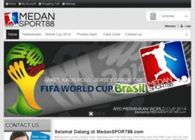 medansport88.com