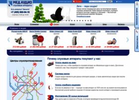 medaudio.ru