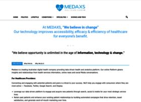 medaxs.com.au
