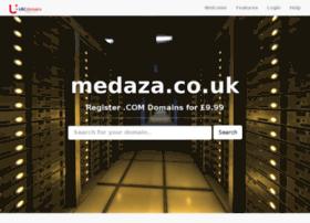 medaza.co.uk