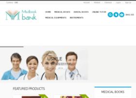 medbookbank.com