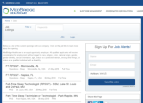medbridgehealthcare.applicantpro.com
