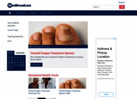 medbroadcast.com