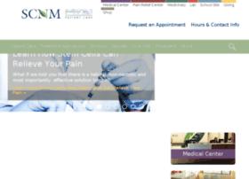 medcenter.scnm.edu