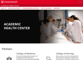 medcenter.uc.edu