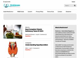 medchrome.com