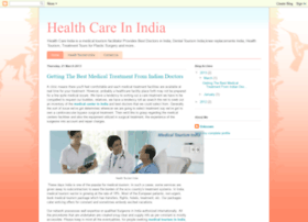 medcial-tours-india.blogspot.in