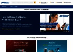Medco-athletics.com