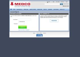 medcoonlinewarehouse.com