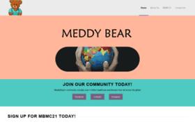 meddybear.net