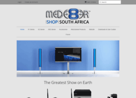 mede8ershop.co.za
