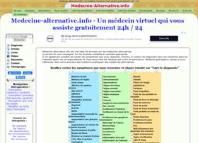 medecine-alternative.info