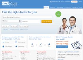 medecure.com