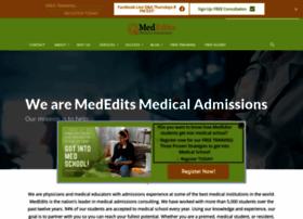 mededits.com