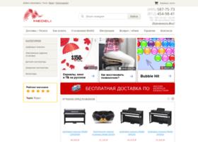 medelirussia.ru
