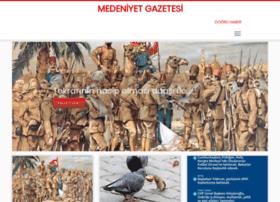 medeniyetgazetesi.com.tr