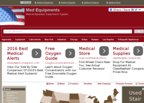 medequipments.us
