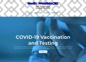 medexpharmacies.com