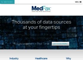 medfax.studio3dev.com