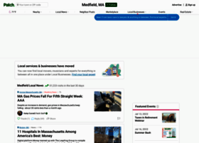 medfield.patch.com