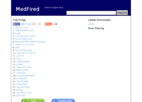 medfired.com