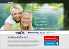 medfirstalert.com