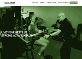 medfitnessprogram.com