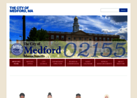medfordma.org
