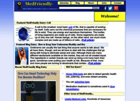 medfriendly.com