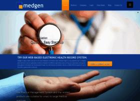 medgenehr.com