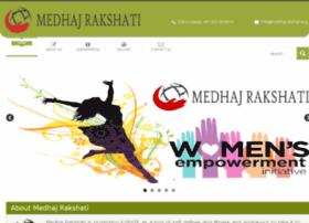 medhajrakshati.org