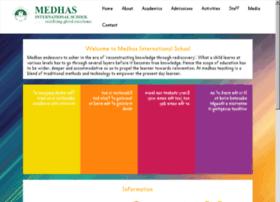 medhasinternationalschool.com