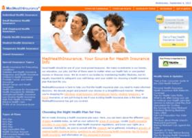 medhealthinsurance.com