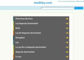 medhley.com