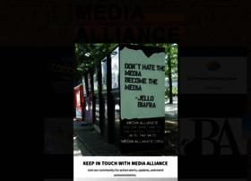 media-alliance.org