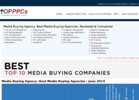 media-buying-agency.topppcs.com
