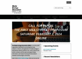 media-ecology.org