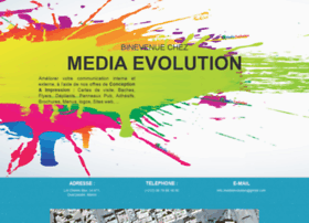 media-evolution.com