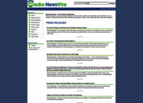 media-newswire.com