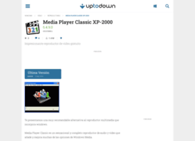 media-player-classic-xp-2000.uptodown.com