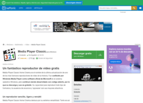 media-player-classic.softonic.com